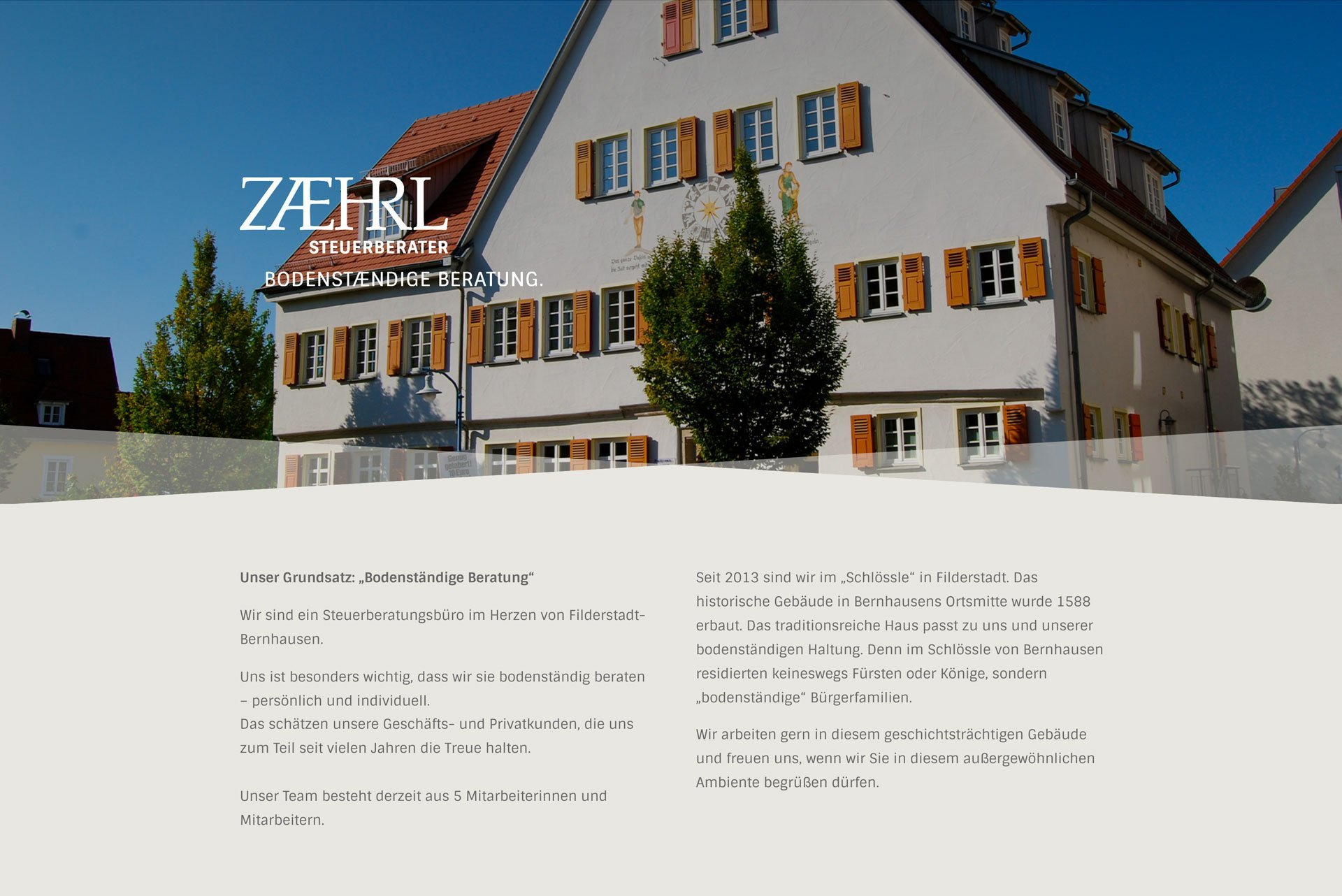 digitallotsen-steuerberater-zaehrl-webdesign